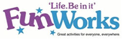 Yardparty Brisbane and South East Queensland operated by `Life Be In It` Funworks